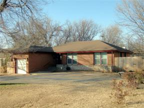 Property for sale at 1101 Bedford Drive, Nichols Hills,  Oklahoma 73116