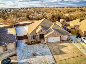 Property for sale at 801 Julies Trail Street, Moore,  Oklahoma 73160