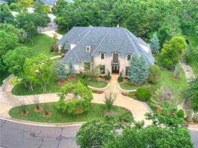 Property for sale at 11640 Mill Hollow Court, Oklahoma City,  Oklahoma 73131