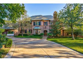 Property for sale at 1628 Saratoga Way, Edmond,  Oklahoma 73003