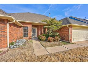 Property for sale at 19804 Harness Court, Edmond,  Oklahoma 73012