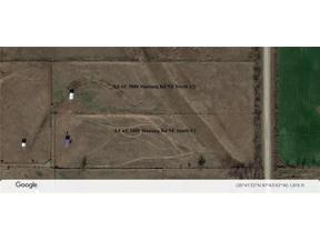 Property for sale at 5580 NE Mustang N 1/2 Road, Piedmont,  Oklahoma 73078