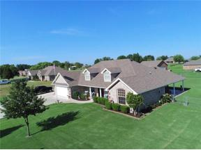 Property for sale at 5803 N Bryan Avenue, Shawnee,  Oklahoma 74801