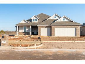 Property for sale at 735 Acorn Bend, Piedmont,  Oklahoma 70378