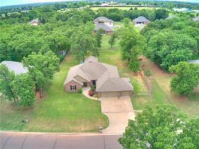 Property for sale at 1034 White Tail Court, Guthrie,  Oklahoma 73044