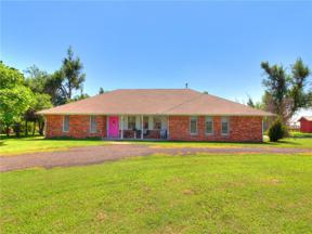 Property for sale at 2916 N Piedmont Road, Piedmont,  Oklahoma 73078