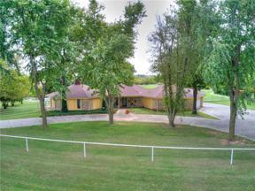 Property for sale at 14810 N Flint Drive, Yukon,  Oklahoma 73099