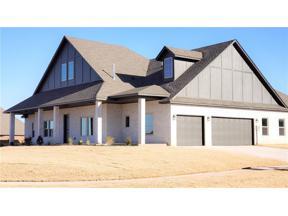 Property for sale at 9900 Eastblake Landing Road, Yukon,  Oklahoma 73099