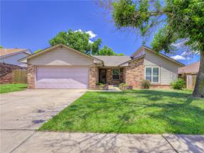 Property for sale at 1409 SE 1st Street, Moore,  Oklahoma 73160