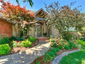 Property for sale at 908 Prospect Court, Edmond,  Oklahoma 73034