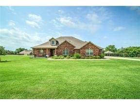 Property for sale at 12901 Cadence Way, Edmond,  Oklahoma 73025