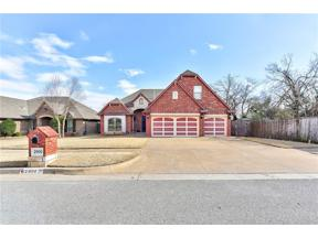 Property for sale at 2900 Brookstone Court, Moore,  Oklahoma 73160