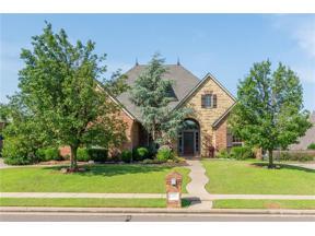 Property for sale at 3109 Balmoral Court, Edmond,  Oklahoma 73034