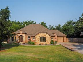 Property for sale at 13124 Azalea Court, Piedmont,  Oklahoma 73078