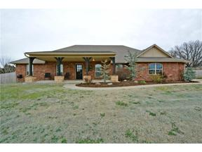 Property for sale at 12390 Autumn Brook, Guthrie,  Oklahoma 73044