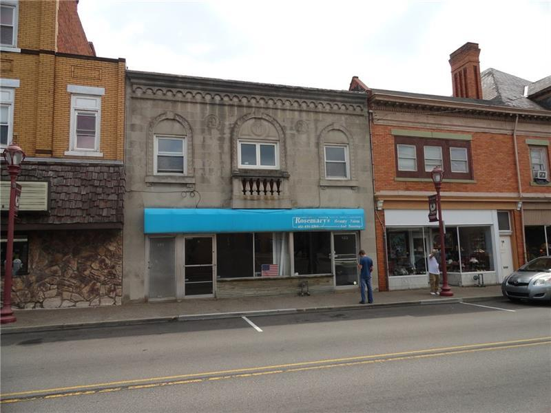 Photo of home for sale at 131-133 Brownsville Road, Pittsburgh PA