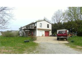 Property for sale at 1163 & 1147 VENETIA ROAD, Eighty Four,  Pennsylvania 15330