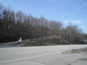 Property for sale at 0 Route 19 @ Cagni Drive, McMurray,  Pennsylvania 15317