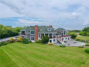 Property for sale at 44 Beach Drive, Little Compton,  Rhode Island 02837