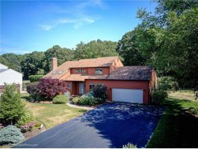 Property for sale at 56 Martingale Drive, Warwick,  Rhode Island 02886
