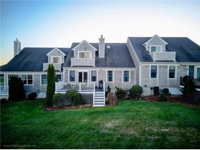 Property for sale at 188 FERRY LANDING Circle, Portsmouth,  Rhode Island 02871