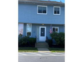 Property for sale at 511 Child Street # 306, Warren,  Rhode Island 02885