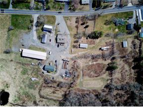 Property for sale at 287 & 309 Gifford Road, Westport,  Massachusetts 02790