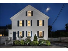 Property for sale at 34 Elm Street, Newport,  Rhode Island 02840
