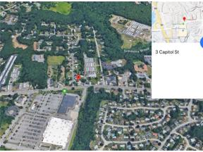 Property for sale at 00 Capital Street, Johnston,  Rhode Island 02919