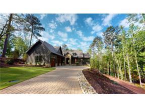Property for sale at 415 Peninsula Ridge, Sunset,  South Carolina 29685