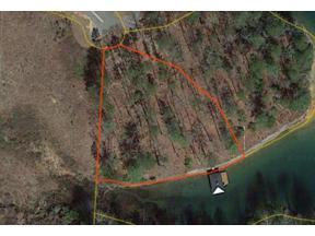 Property for sale at 540 Piney Cove Lane, Salem,  South Carolina 29676