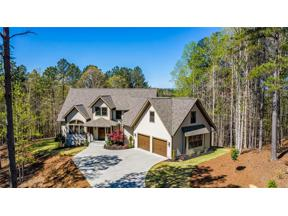 Property for sale at 105 Scenic Crest Way, Six Mile,  South Carolina 29682
