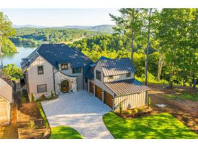 Property for sale at 168 Settlement Village Drive, Sunset,  South Carolina 29685