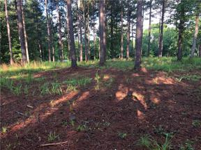 Property for sale at Lot 10 Forest Manor, Six Mile,  South Carolina 29682