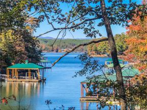 Property for sale at 132 Big Creek Trail, Six Mile,  South Carolina 29682