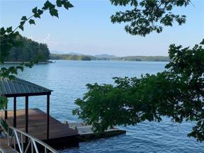 Property for sale at TL45 Crystal Cove Trail, Salem,  South Carolina 29676