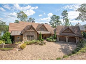 Property for sale at 510 Palmer Way, Sunset,  South Carolina 29685