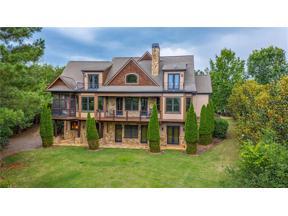 Property for sale at 602 Bay Vista Court, Salem,  South Carolina 29676