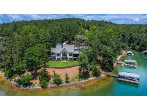 Property for sale at 167 Lake Breeze Trail, Six Mile,  South Carolina 29682