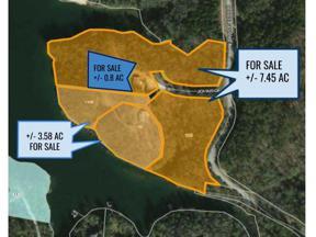 Property for sale at 118 & 119 & 114 Johnson Drive, Sunset,  South Carolina 29685
