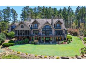 Property for sale at 410 Top Ridge Drive, Sunset,  South Carolina 29685