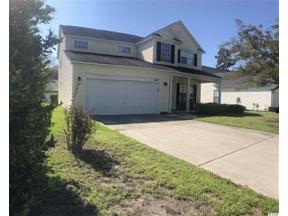Property for sale at 429 Blackberry Ln., Myrtle Beach,  South Carolina 29579