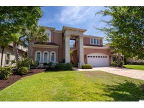 Property for sale at 711 Edgecreek Dr., Myrtle Beach,  South Carolina 29572