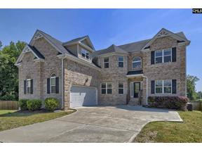 Property for sale at 308 Meadow Overlook Court, Lexington,  South Carolina 29072