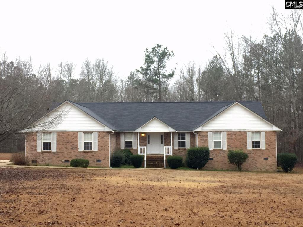 Photo of home for sale at 3271 Ebenezer Church Road, Camden SC