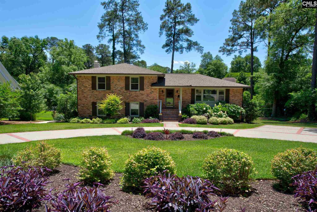 Photo of home for sale at Bloomwood Road, Columbia SC