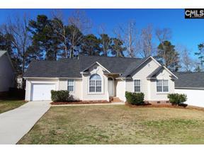 Property for sale at 59 Sweet Thorne Circle, Irmo,  South Carolina 29063