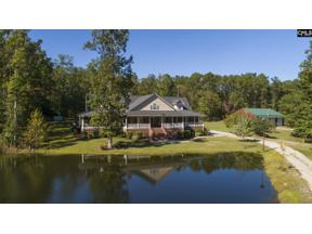 Property for sale at 38 Quiet Lane, Lugoff,  South Carolina 29078