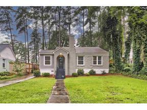 Property for sale at 1717 Glenwood Road, Columbia,  South Carolina 29204
