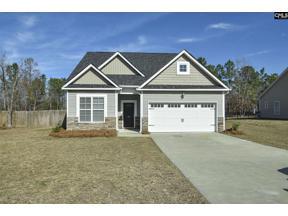 Property for sale at 110 Veranda Ridge Drive, Lugoff,  South Carolina 29078